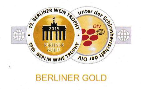 Berliner Wein Trophy 2015